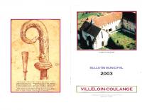 BM 2003 Page d'histoire 1903