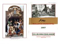 BM 2007 Page d'histoire 1906
