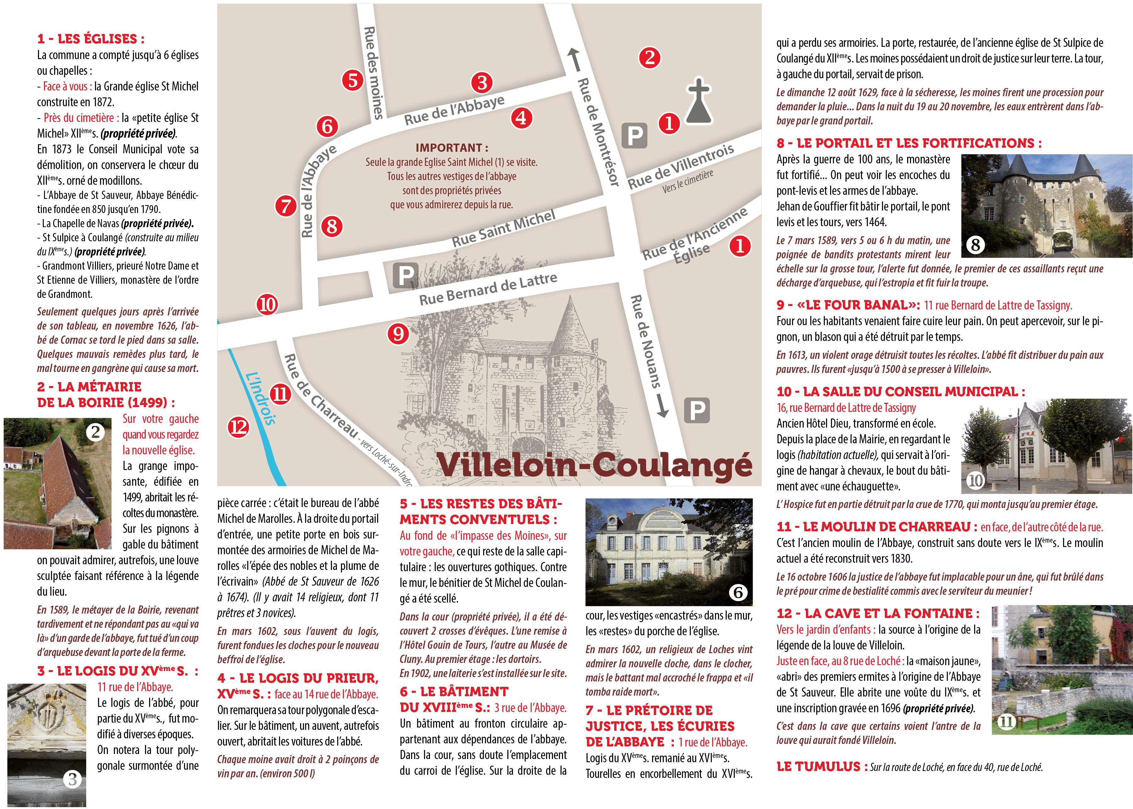 Villeloin-Verso